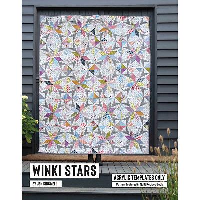 Winki Stars Template