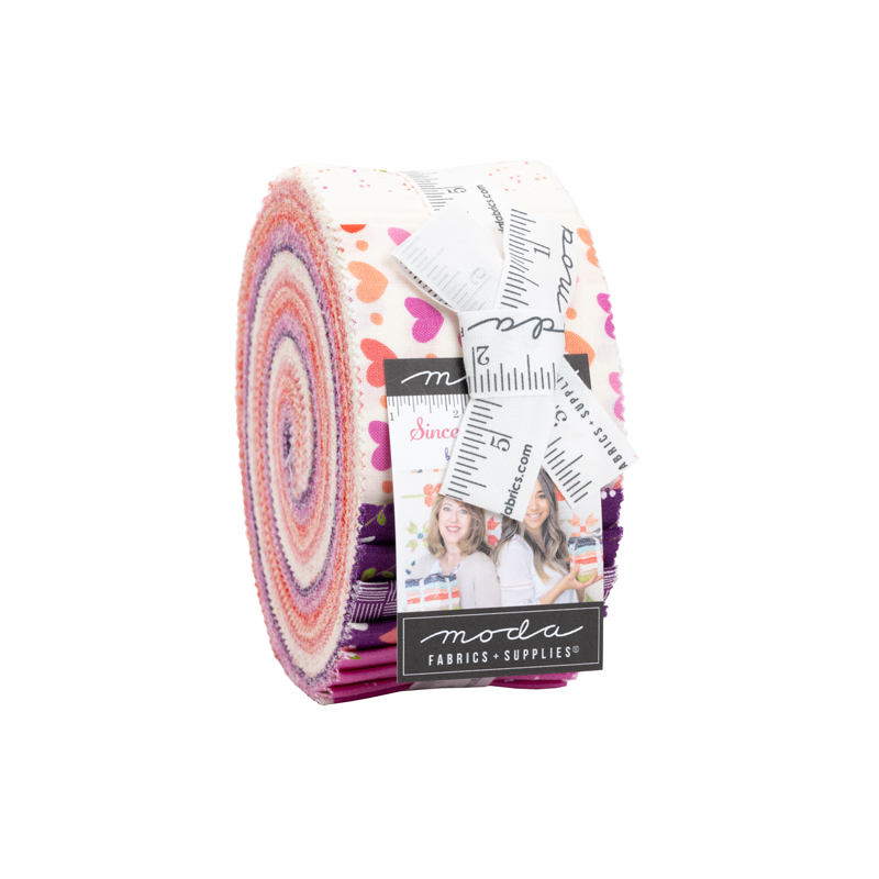 Moda Jelly Roll - Sincerely Yours by Sherri & Chelsi